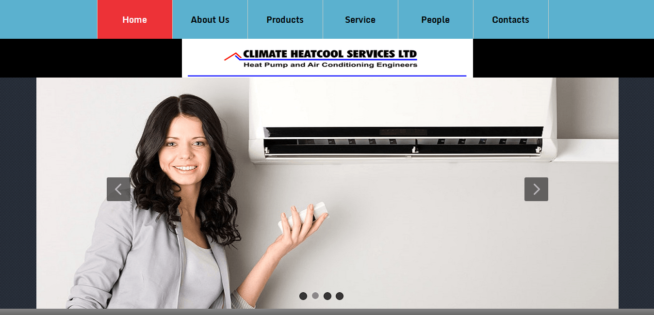 Climate Cool/Heat Services