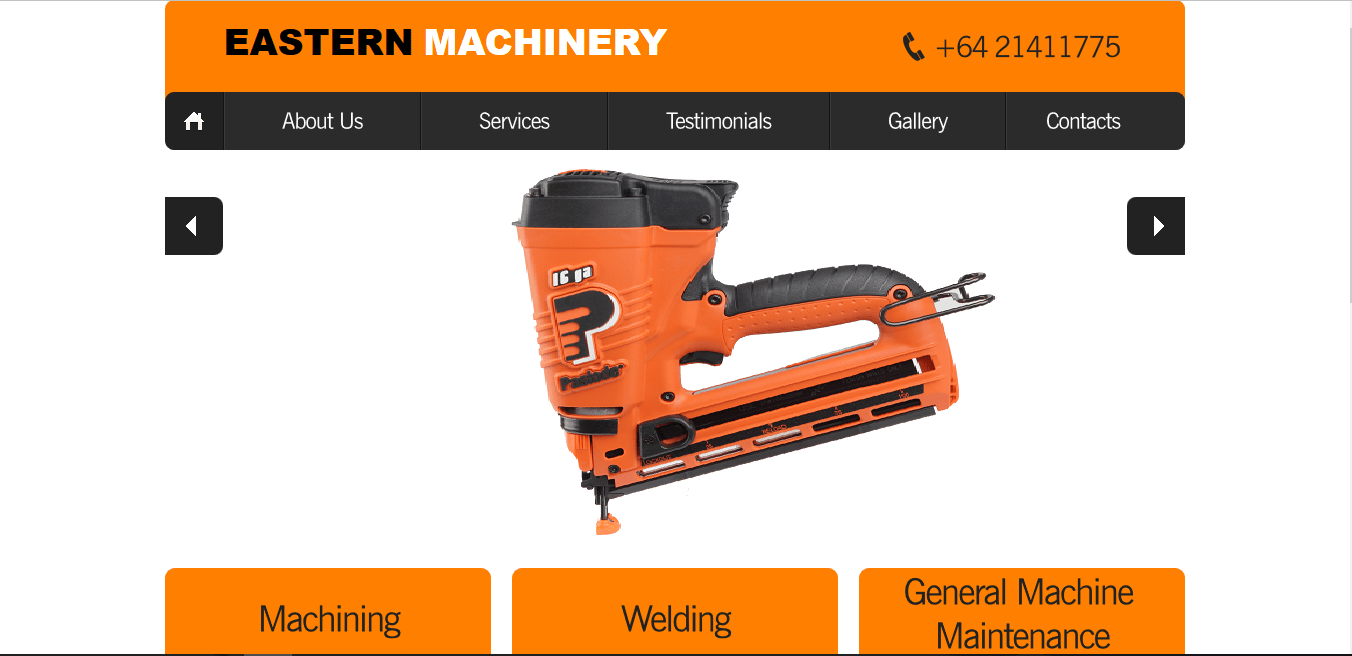 easternmachinery