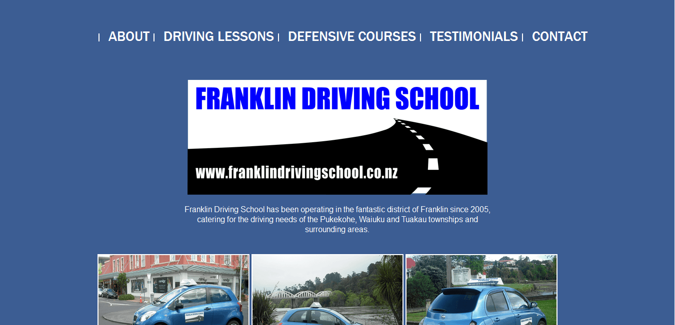 Franklin Driving School