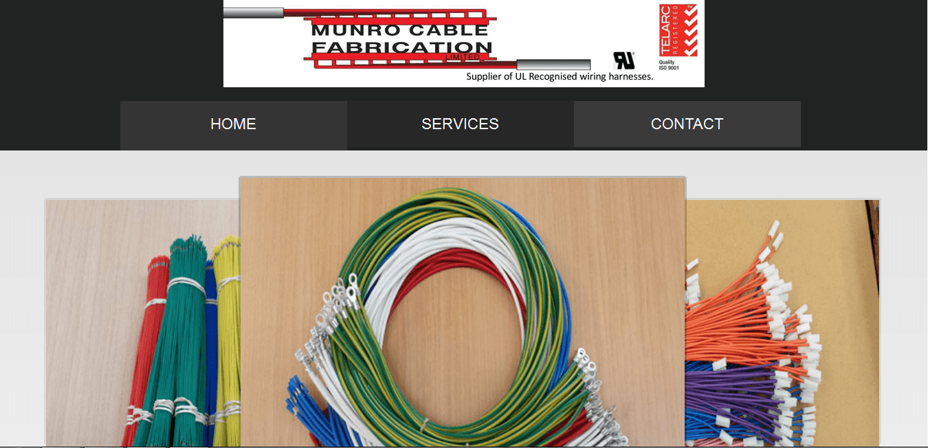 Munro Cables