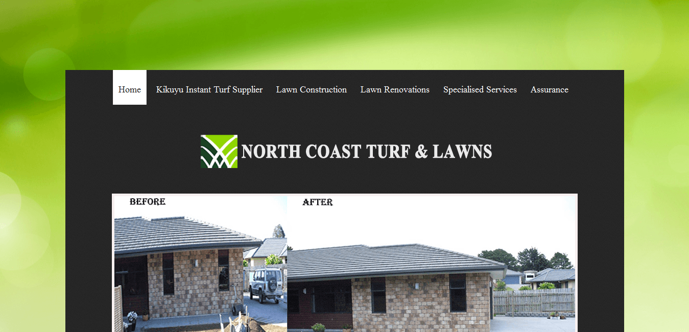 North Coast Turf
