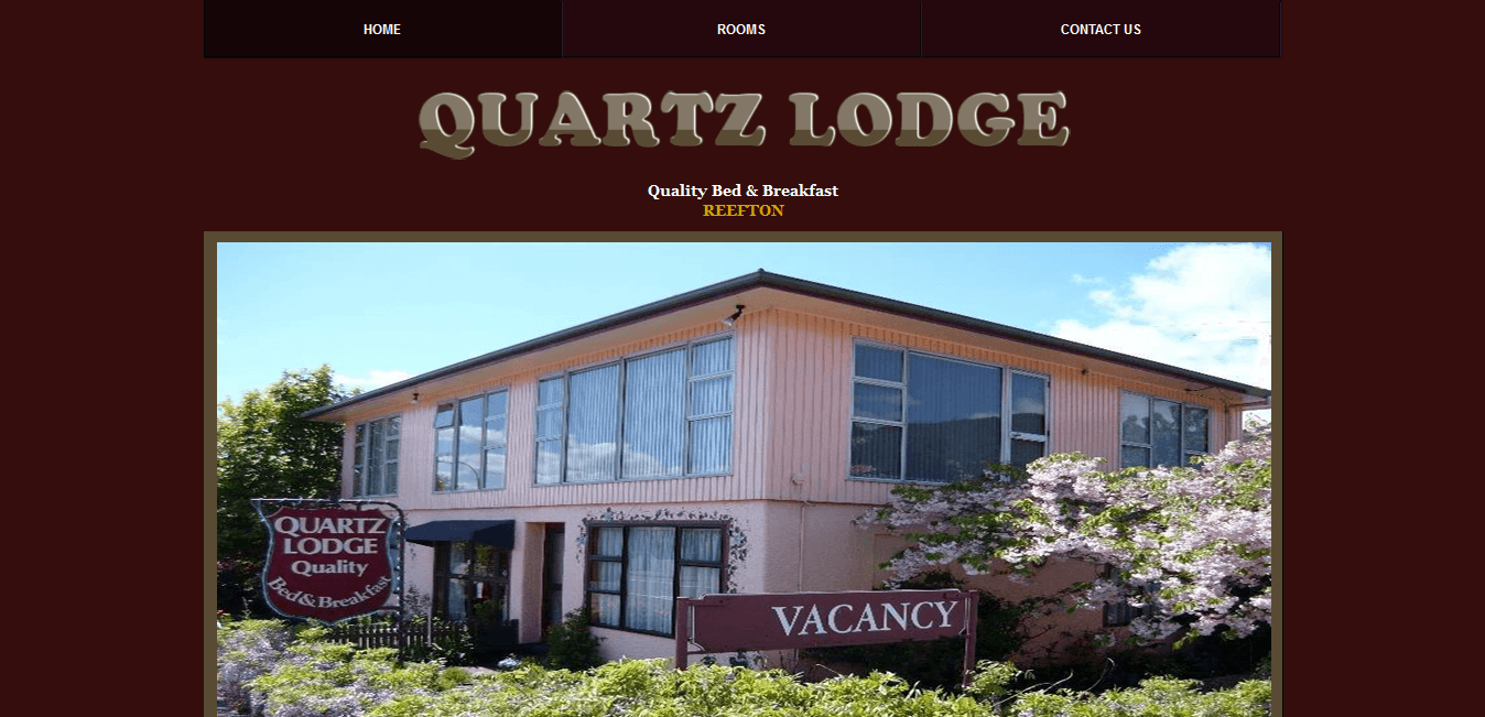 Quartz Lodge