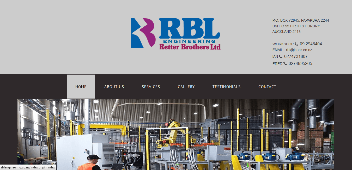 RBL Engineering