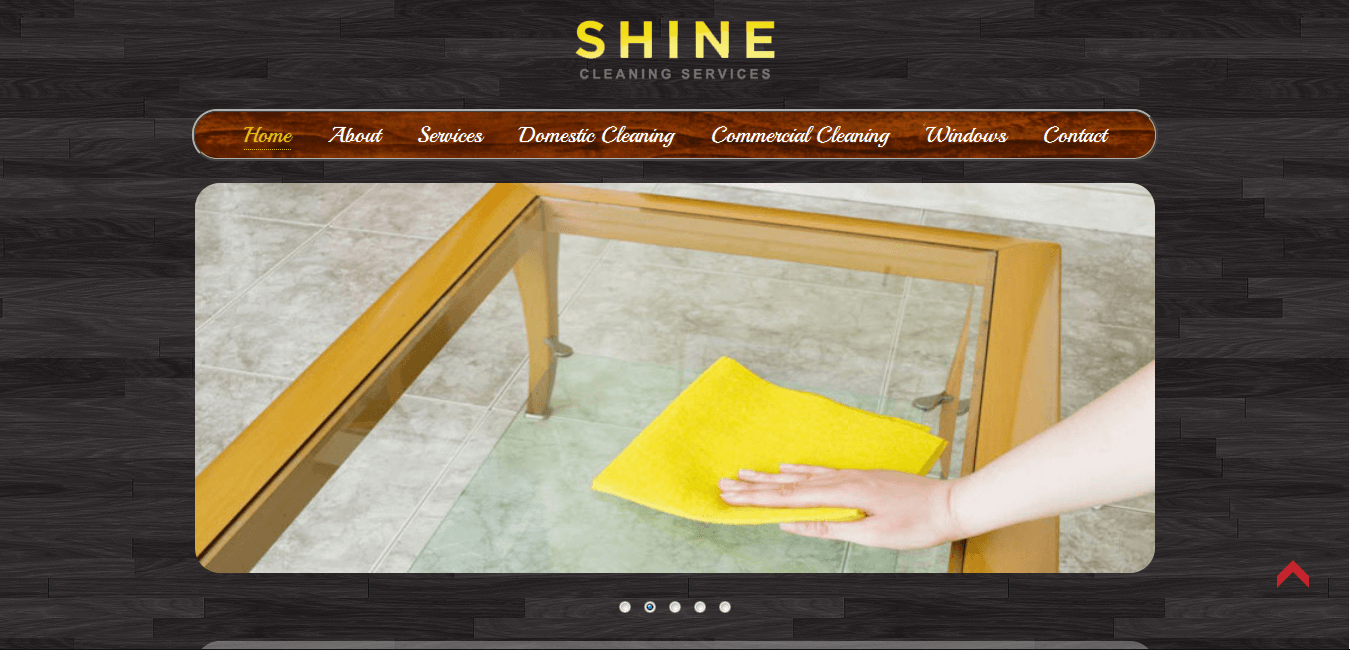 Shine Cleaning