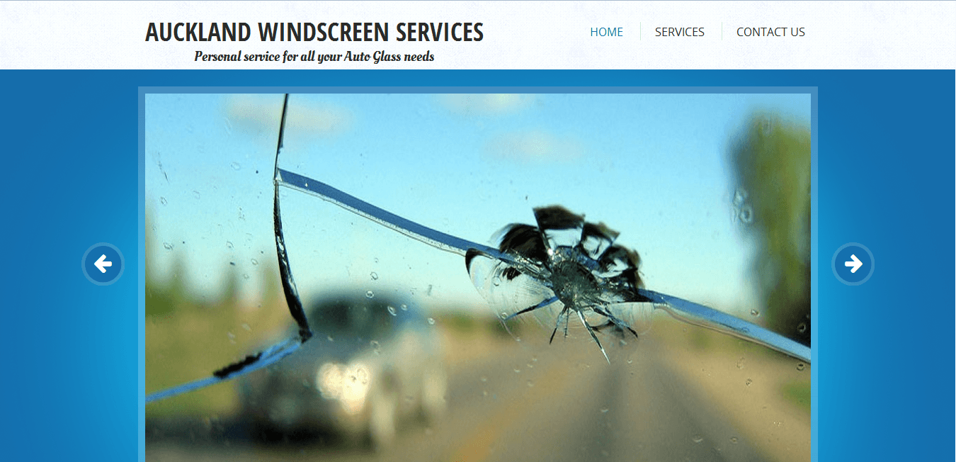 Auckland Windscreen Services